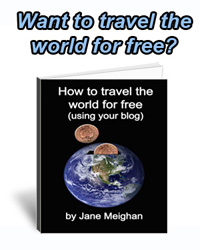 Travel Free Book