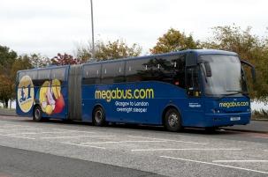 Top 645 Reviews and Complaints about Megabus