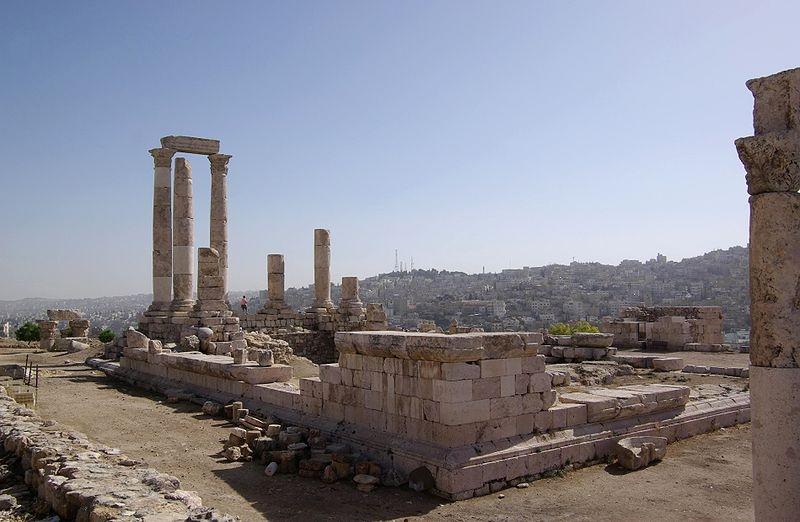 Top 10 Jordan.Amman.4