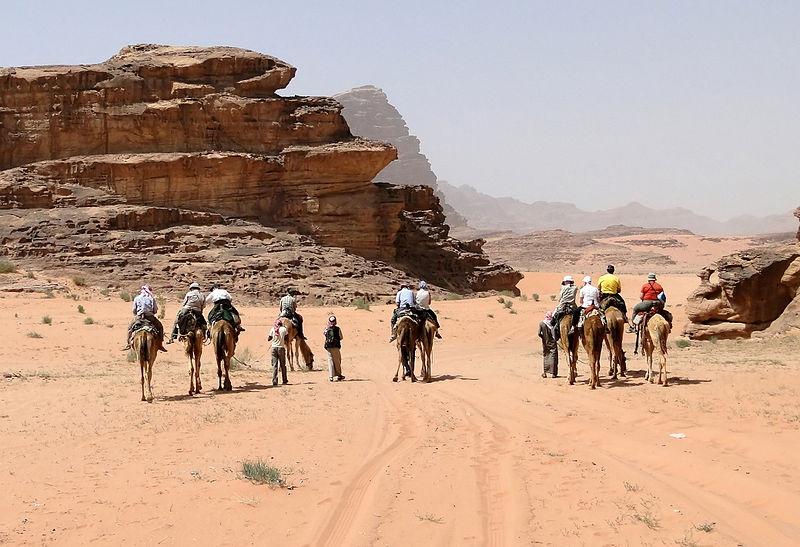 Top 10 Jordan.Wadi Rum.3