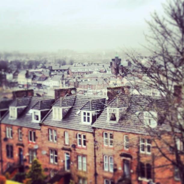 Dumfries-City-Scotland