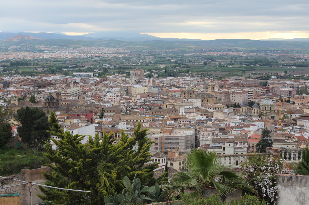 Granada-Spain-from-Albaicin