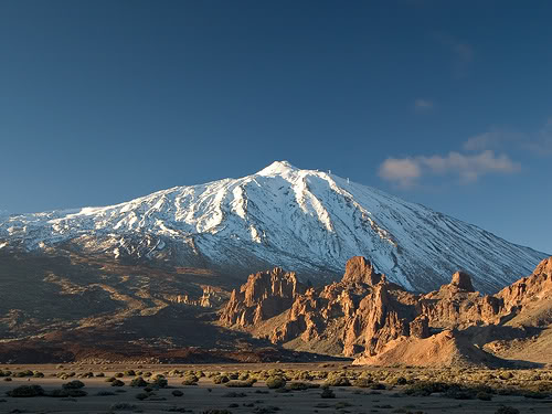 Mount-Teide-by-Peter-Nijenhuis-Creative-Commons