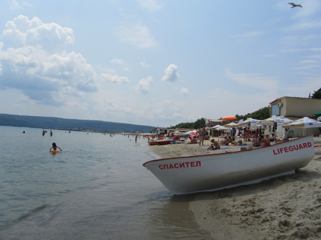 Varna-Bulgaria-boat-beach