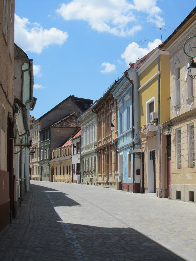 Brasov-Romania-Old-Town