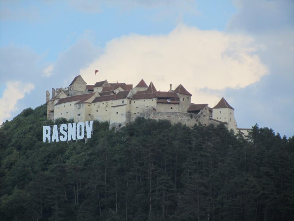 Rasnov-Fortress-Romania