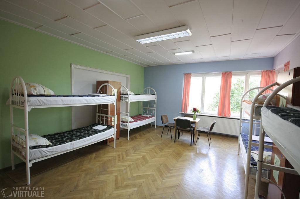 kismet dao hostel dorm room