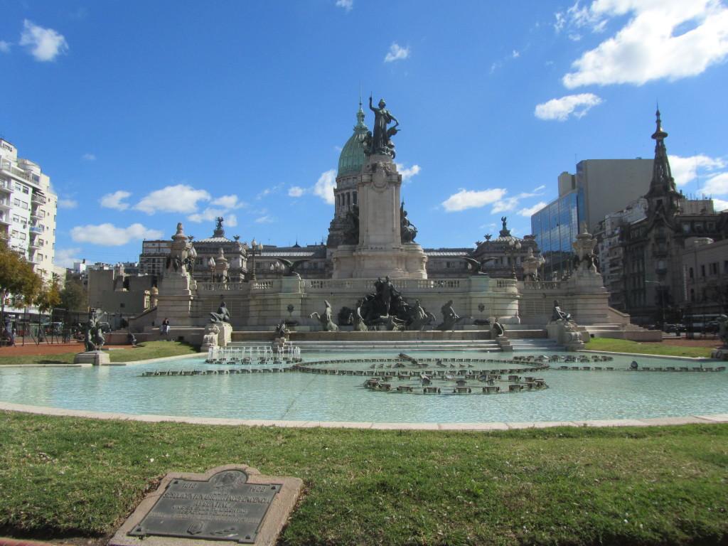 Congreso-Buenos-Aires