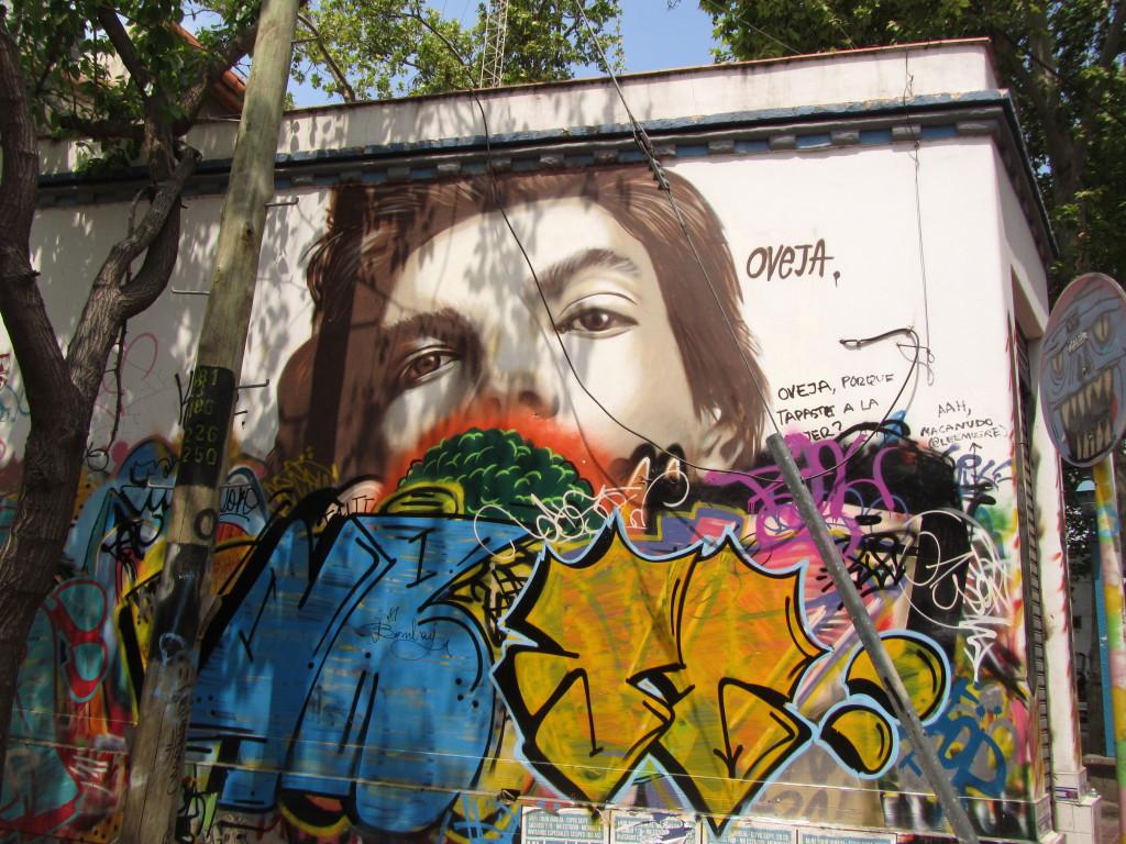 Graffiti-Mendoza-Argentina