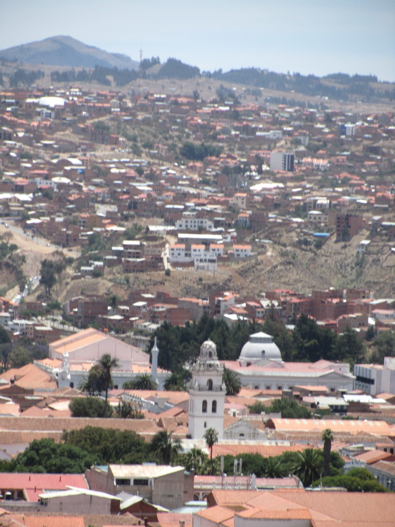 View-of-Sucre-Bolivia-from-Recoleta