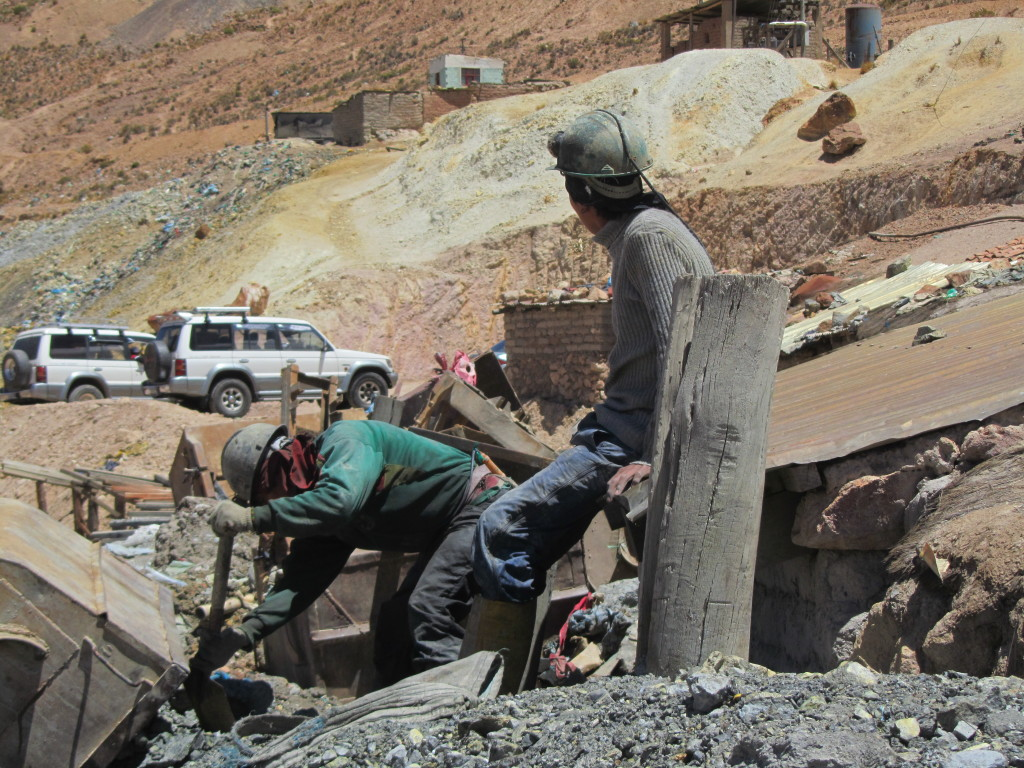 workers-outside-potosi-mine-bolivia