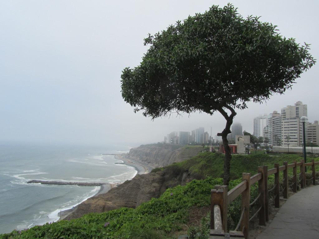 Miraflores-Lima-Peru