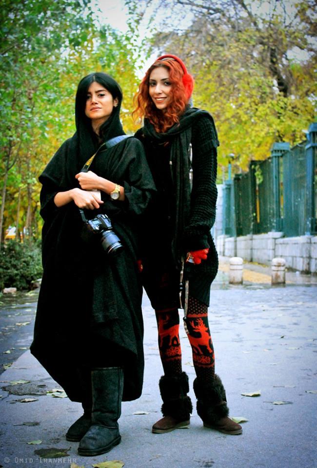 humans of tehran 2