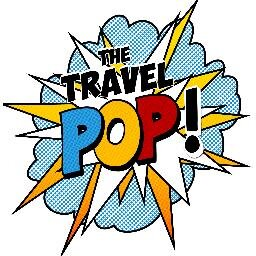 the travel pop