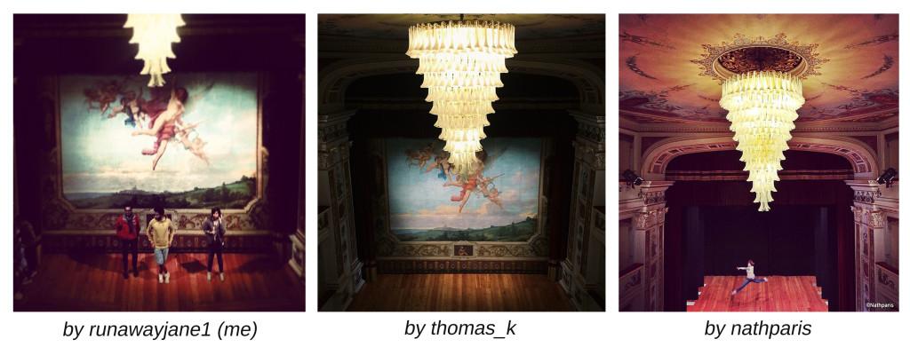 teatro comunale instagramers