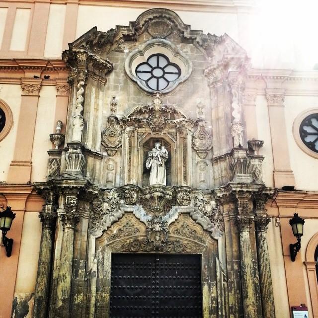 cadiz architecture