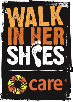 walk in her shoes logo