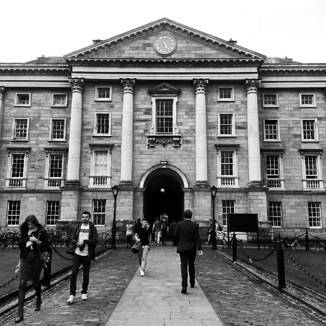 trinity college dublin 2 by runaway jane