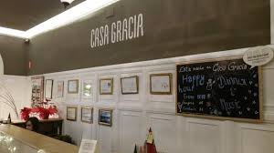 casa gracia reception