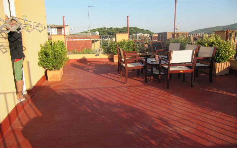 feetup terrace